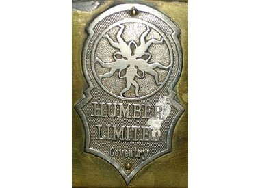 Humber Limited