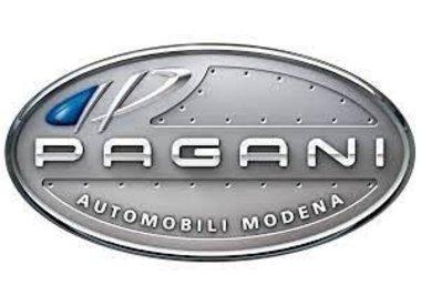 Pagani Automobili SpA