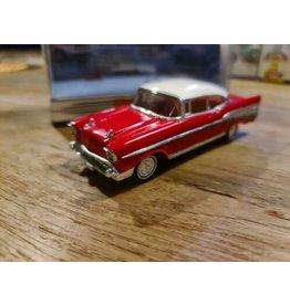 Chevrolet Chevrolet Belair sport coupé(1957)