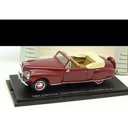 Lincoln Lincoln Continental(1941)