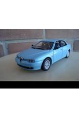 Alfa Romeo Alfa Romeo 156(1998)light blue