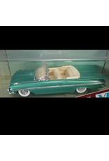 Chevrolet Chevrolet Impala cabrio(1959)green