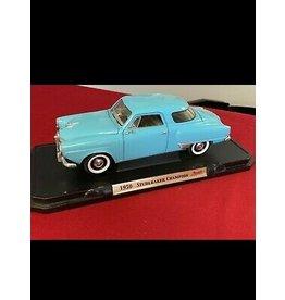 Studebaker Studebaker Champion(1950)light blue