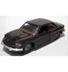 Panhard Panhard 24 BT(1964)