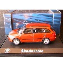 Skoda Skoda Fabia Combi Mk.I