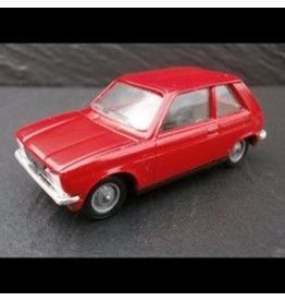 Peugeot Peugeot 104 ZS(red)
