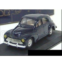 Peugeot Peugeot 203 berline (1954)