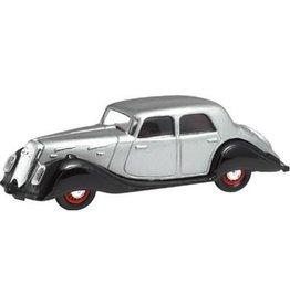 Panhard Panhard Dynamic berline (1937)