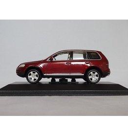 Volkswagen Volkswagen Touareg