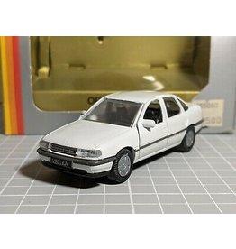 Opel Opel Senator (1990) white