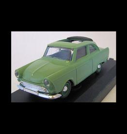 DKW DKW Junior sedan(open top)1959(green)
