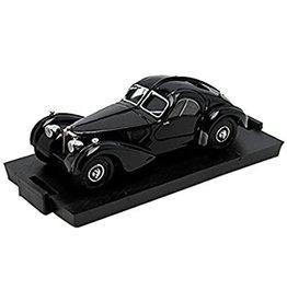 Bugatti Bugatti 57S Atlantic(1934)black