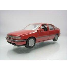 Opel Opel Vectra(rood)