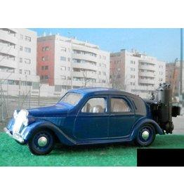 Lancia Lancia Aprilia (1939)
