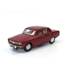 Rover Rover 2000 P6(red)