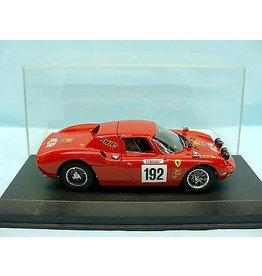 Ferrari Ferrari 250LM #192 Tour de France Rally 1969