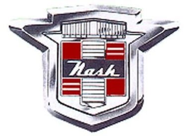 NASH MOTOR COMPANY