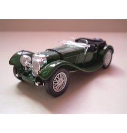 Jaguar Jaguar SS 100 (1938)