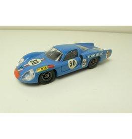 Alpine/Renault Alpine Renault 3l. #30 24h.Le Mans 1968