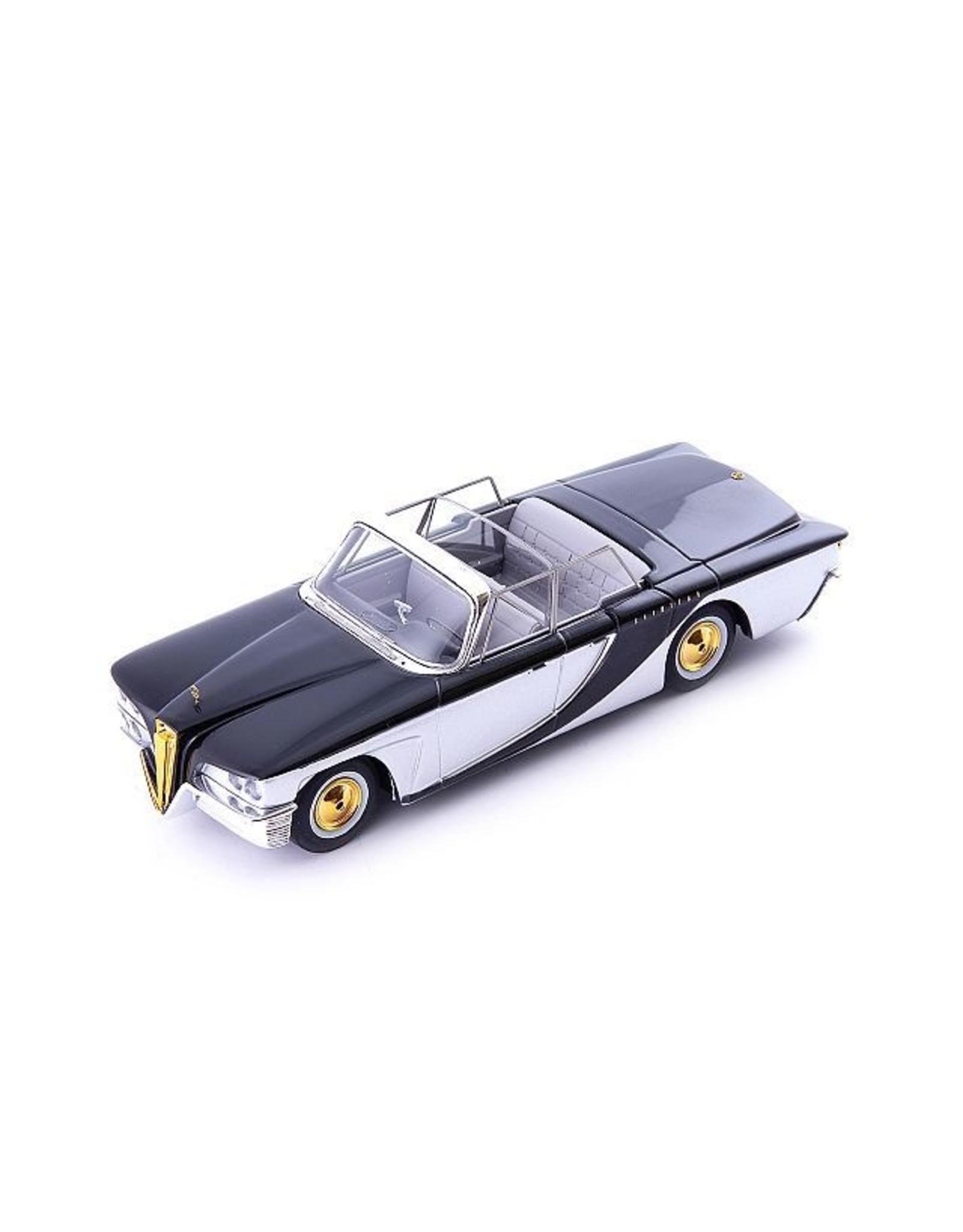 SCIMITAR BY BROOKS STEVENS Brooks Stevens Scimitar Town Car Phaeton(1959)