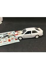 Audi Audi Quattro #14 Rally San Remo 1981
