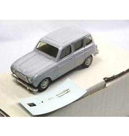 Renault Renault R4 L (creme white version)