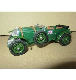 Bentley Bentley 4.5L Supercharged 1930