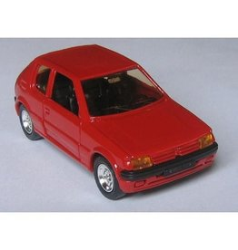 Peugeot Peugeot 205(red)