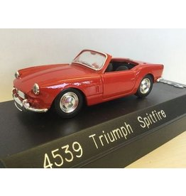Triumph Triumph Spitfire Spider (1970)