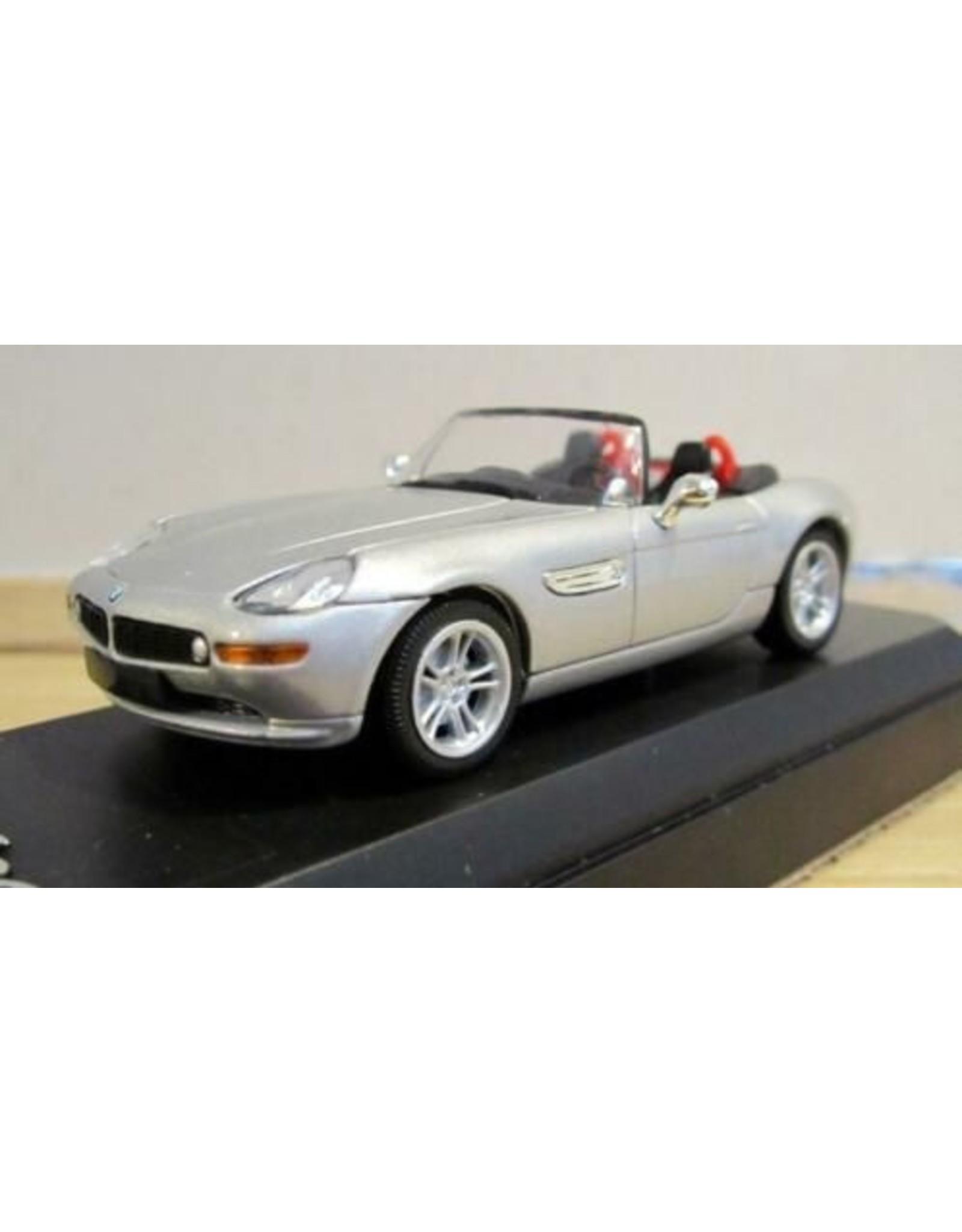 BMW BMW Z8 (silver metallic)
