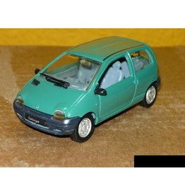 Renault Renault Twingo (green)