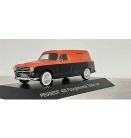 "Peugeot Peugeot 403 break ""Felix"" (1962)"