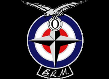 BRM(British Racing Motors)