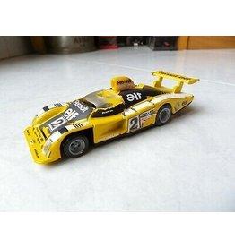 Alpine/Renault Alpine Renault A442 B Turbo V6 2L #2 24h.Le Mans 1978