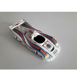 Porsche Porsche 936 #9 24h. Le Mans 1981