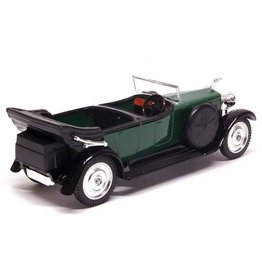 Hispano-Suiza Hispano-Suiza H6B (1926)
