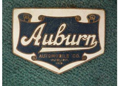 Auburn by Beuhrig