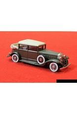 Cadillac(General Motors) Cadillac V16 (1931)