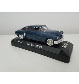 Tucker Tucker  (1948) dark blue