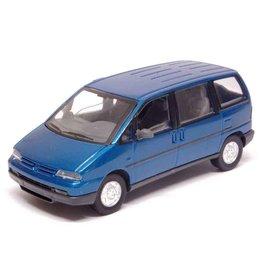Peugeot Peugeot 806(blue metallic)