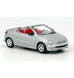 Peugeot Peugeot 206 CCopen cabriolet