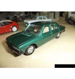 Peugeot Peugeot 604 (green metallic)
