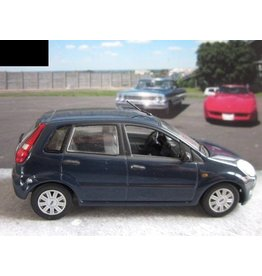 Ford Europe Ford Fiesta (2002)