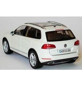Volkswagen Volkswagen Touareg II