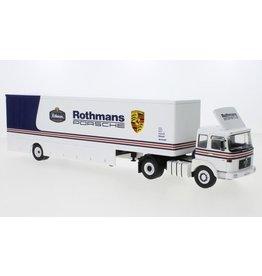 MAN MAN 19.320 Rothmans Porsche Race Transport