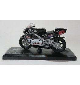 """Honda Honda NSR500 Moto GP #69 """"LORIS"""" (2001)"""
