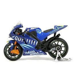 Yamaha Yamaha YZR-M1 #46 (2004)