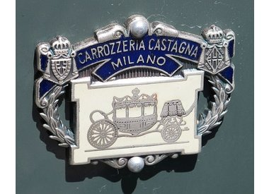 ALFA ROMEO BY CASTAGNA