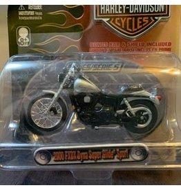 Harley Davidson Harley Davidson FXDX Super Glide Sport