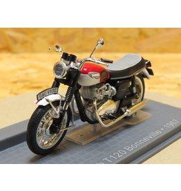 Triumph Triumph T120 Bonneville-1967
